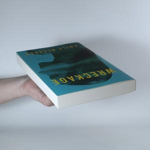antikvární kniha Wreckage, neuveden