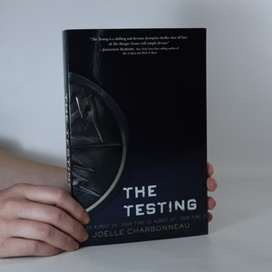 náhled knihy - The Testing