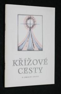 náhled knihy - Křížové cesty