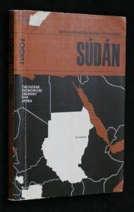 náhled knihy - Súdán