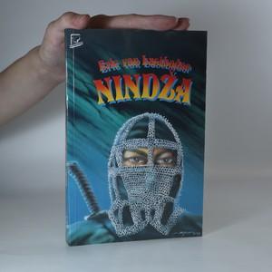 náhled knihy - Nindža