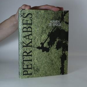 náhled knihy - Kámen ze srdce