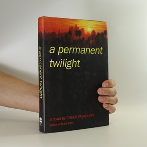 náhled knihy - A permanent twilight