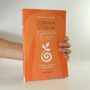 náhled knihy - Zdravá střeva, zdravý život