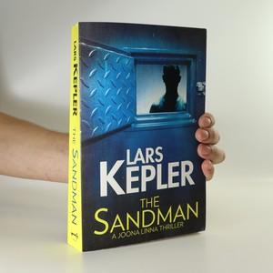 náhled knihy - The Sandman
