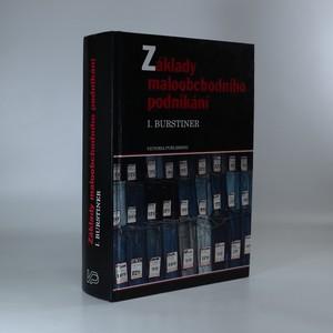 náhled knihy - Základy maloobchodního podnikání (viz foto)