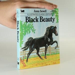 náhled knihy - Black beauty