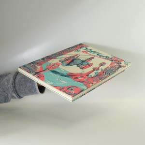 antikvární kniha Psoriasis 6, 2012