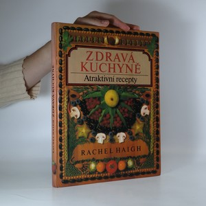 náhled knihy - Zdravá kuchyně. Atraktivní recepty