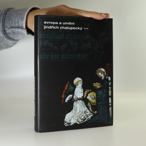 náhled knihy - Evropa a umění