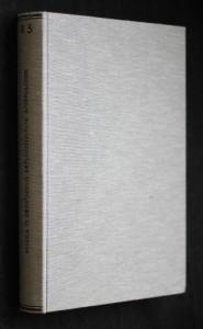 náhled knihy - Rostlinopis. Svazek V, Nauka o dědičnosti