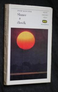 náhled knihy - Slunce a člověk