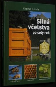 náhled knihy - Silná včelstva po celý rok