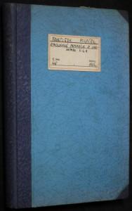 náhled knihy - Etnologické materiálie z jihozápadu U.S.A. Díl I. a Česká knížka o SW-indiánech v Sev. Americe (spolu v jednom svazku)