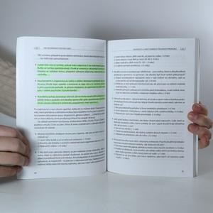 antikvární kniha Jak dosáhnout postavy snů, 2007