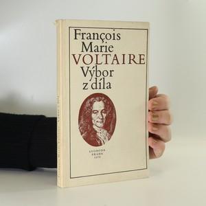 náhled knihy - Výbor z díla Francois Marie Voltaire