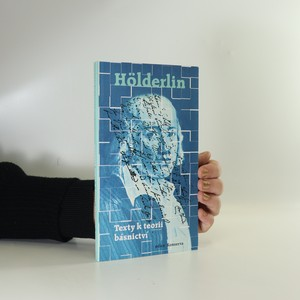 náhled knihy - Texty k teorii básnictví