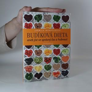 náhled knihy - Budíková dieta aneb Jíst ve správný čas a hubnout