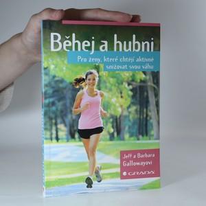 náhled knihy - Běhej a hubni