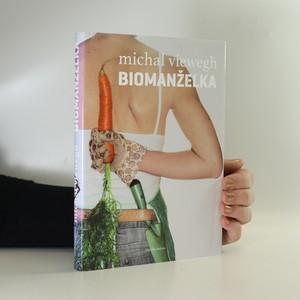 náhled knihy - Biomanželka