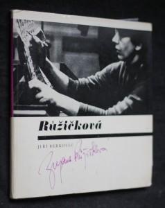 náhled knihy - Zuzana Růžičková