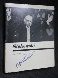 náhled knihy - Leopold Stokowski