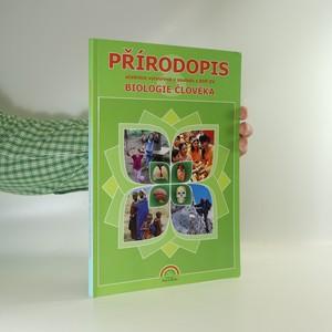 náhled knihy - Přírodopis. Biologie člověka