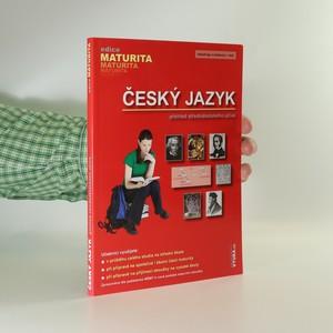 náhled knihy - Český jazyk. Přehled středoškolského učiva