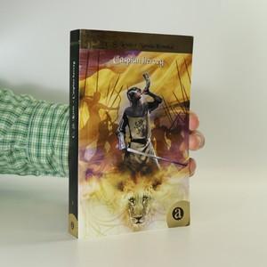 náhled knihy - Caspian herceg