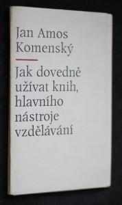 náhled knihy - De primario ingenia colendi instrumento, sollerter versando, libris = Jak dovedně užívat knih, hlavního nástroje vzdělávání