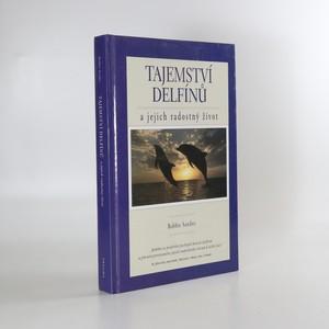 náhled knihy - Tajemství delfínů a jejich radostný život