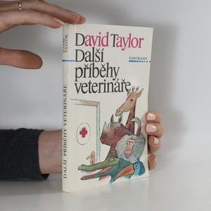 náhled knihy - Další příběhy veterináře.