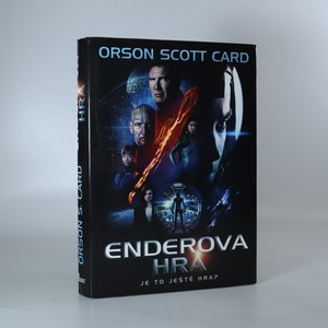náhled knihy - Enderova hra