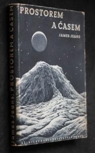 náhled knihy - Prostorem a časem = [Through Space and Time]