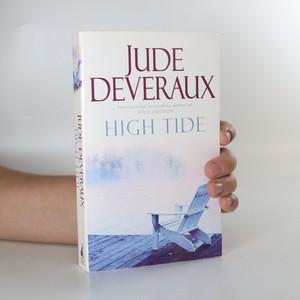 náhled knihy - High tide