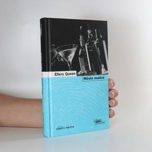 náhled knihy - Město malérů