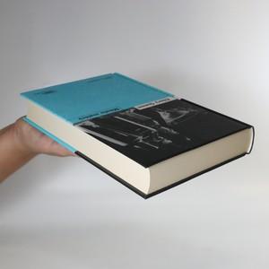 antikvární kniha Město malérů, 2007