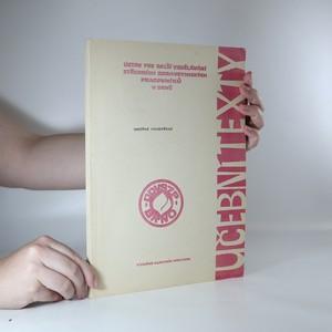 náhled knihy - Vnitřní prostředí