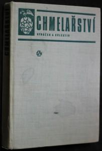 náhled knihy - Chmelařství