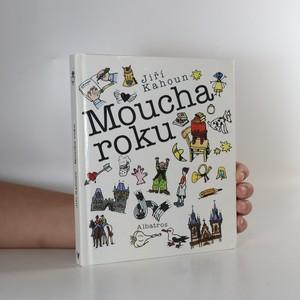 náhled knihy - Moucha roku