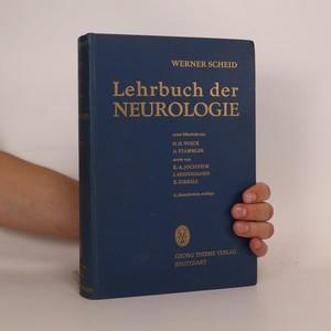 náhled knihy - Lehrbuch der Neurologie