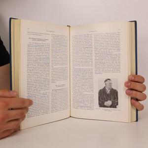 antikvární kniha Lehrbuch der Neurologie, 1966