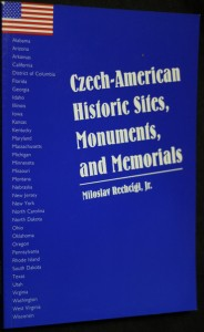 náhled knihy - Czech-American Historic Sites, Monuments, and Memorials