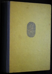 náhled knihy - Doba spěla ke zkáze : Románový triptych