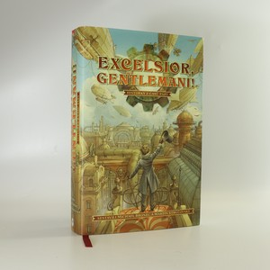 náhled knihy - Excelsior, gentlemani!