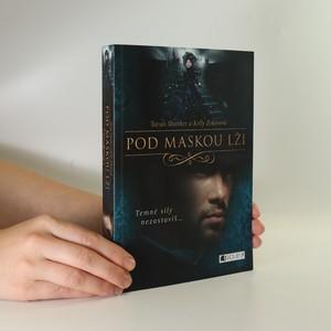 náhled knihy - Pod maskou lži