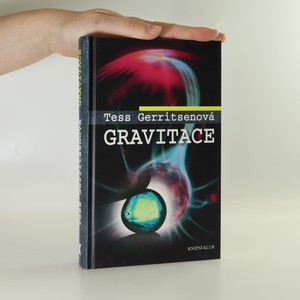 náhled knihy - Gravitace