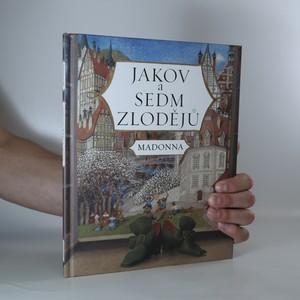 náhled knihy - Jakov a sedm zlodějů