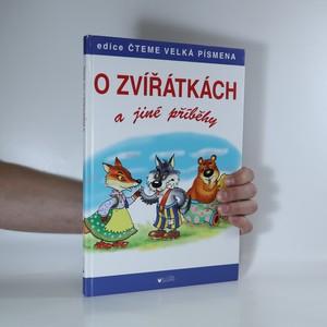 náhled knihy - O zvířátkách a jiné příběhy