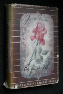 náhled knihy - Co život dal : essaye o umění